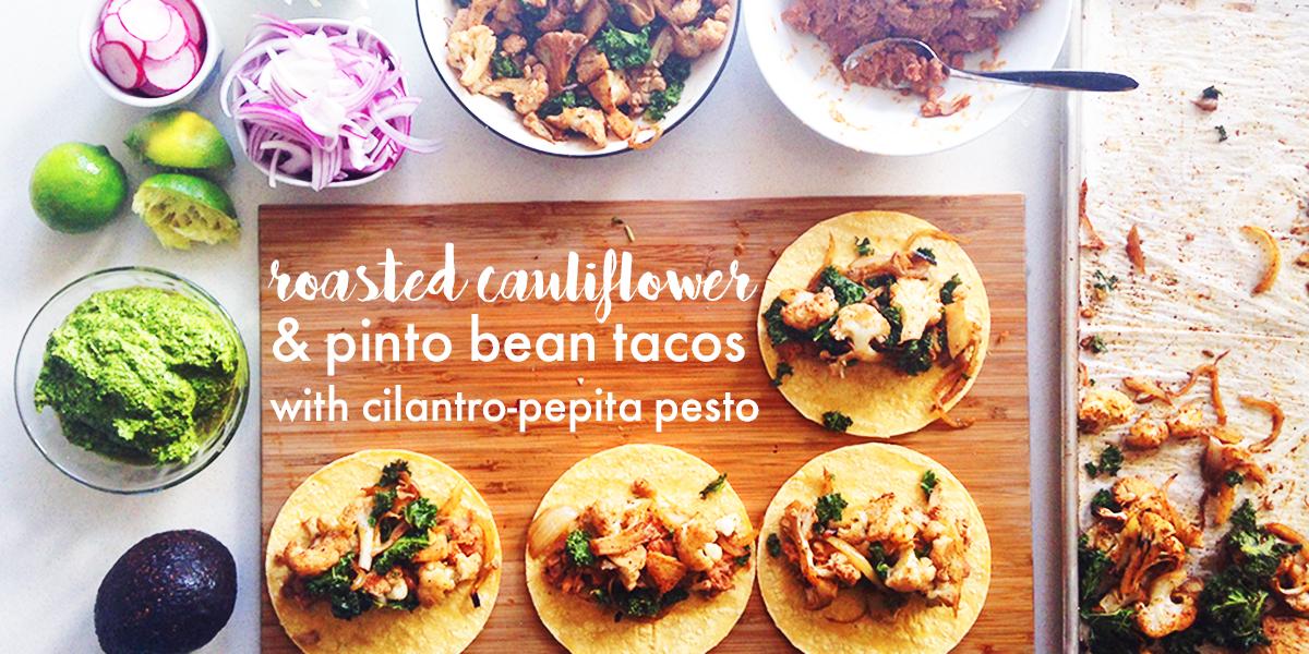 cauliflower tacos feature